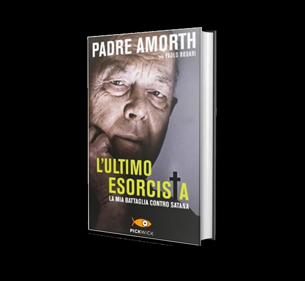Padre Amorth Paolo Rodari