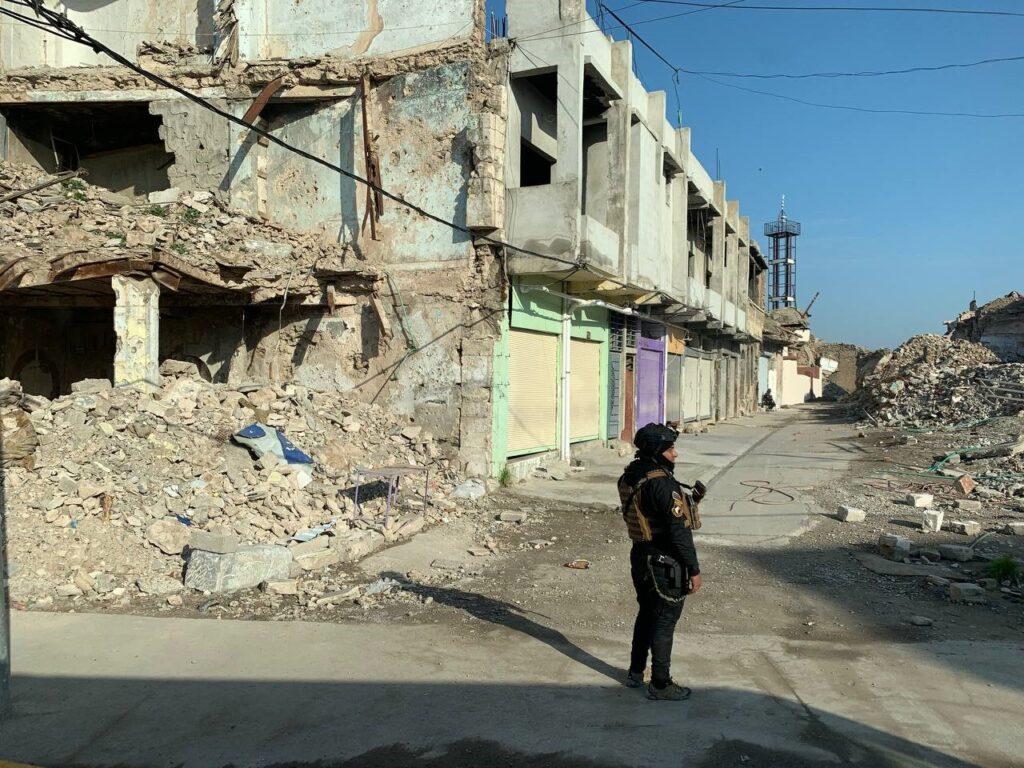 Iraq 3 1